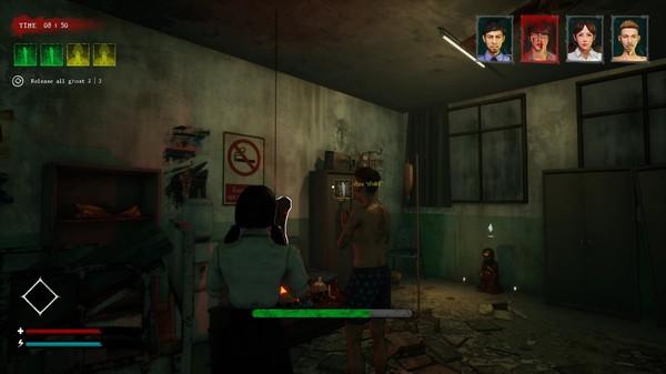 Home Sweet Home Survive screenshot