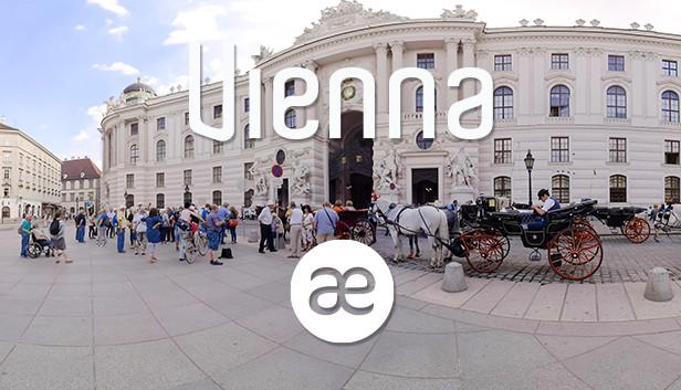 Parcuri şi grădini în centrul Vienei - VIENA – Acum. Pentru totdeauna