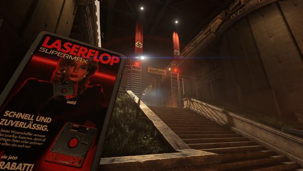 Скриншот №6 к Wolfenstein Youngblood