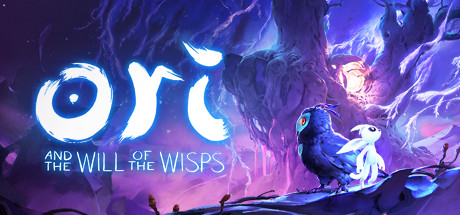 Ori and the Will of the Wisps Cover Image