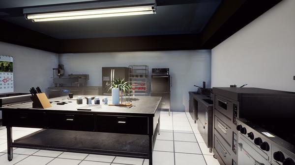 Скриншот №3 к Restaurant Renovation