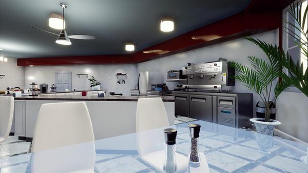 Скриншот №5 к Restaurant Renovation