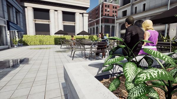 Скриншот №7 к Restaurant Renovation