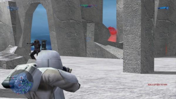 Star Wars: Battlefront скриншот