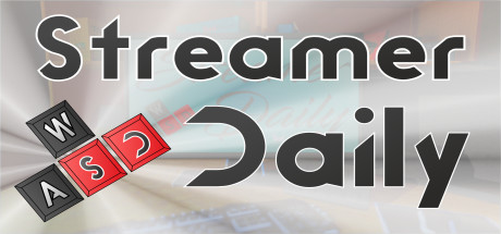 Streamer Daily technical specifications for {text.product.singular}