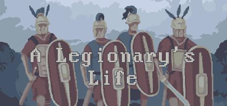 A Legionary's Life Cover Image