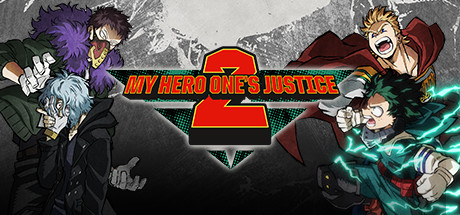 MY HERO ONE'S JUSTICE 2 (Incl. Multiplayer) Torrent Download