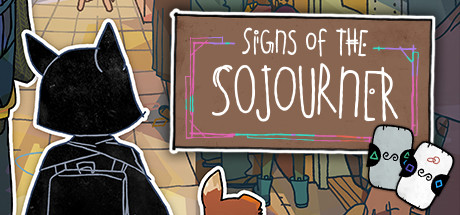 Signs of the Sojourner Cover Image