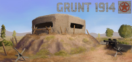Grunt1914 Cover Image