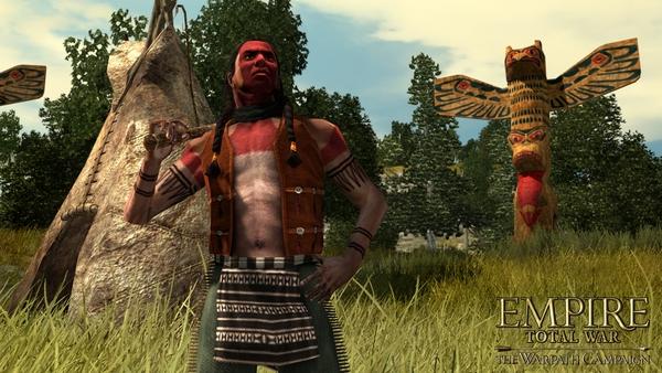 скриншот Empire: Total War - The Warpath Campaign 5