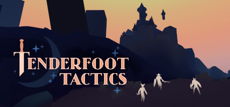 Tenderfoot Tactics technical specifications for PCs
