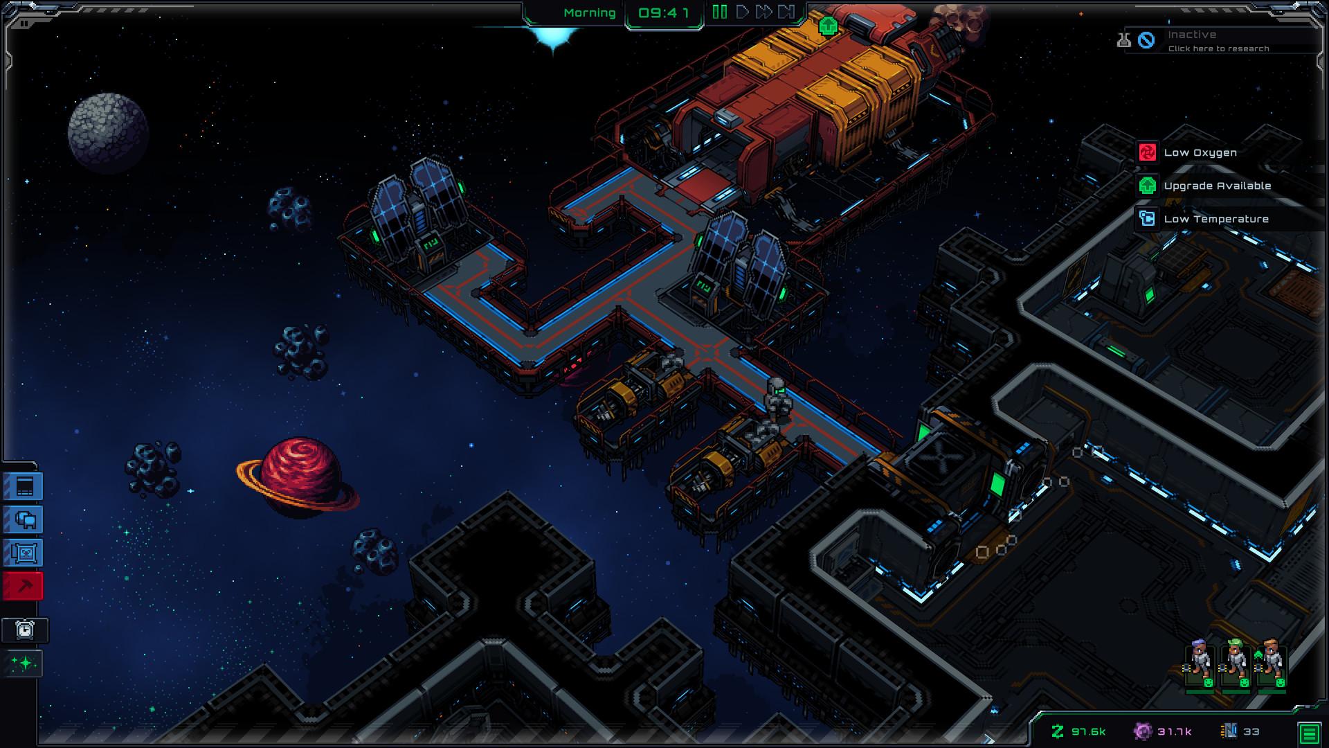 Starmancer screenshot 2