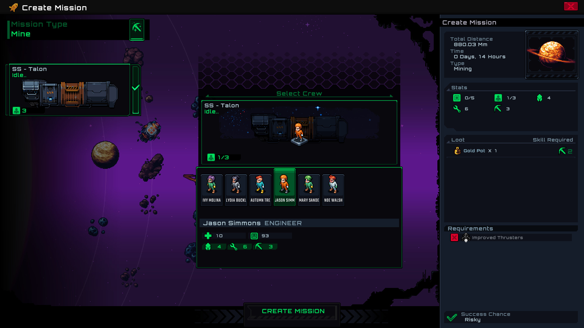Starmancer screenshot 3