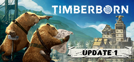 Timberborn Free Download v03.02.2021