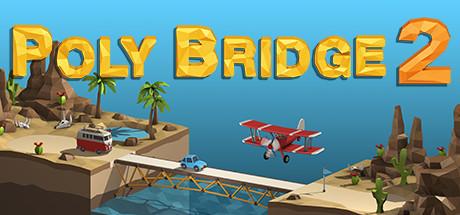 Poly Bridge 2 Cover Image