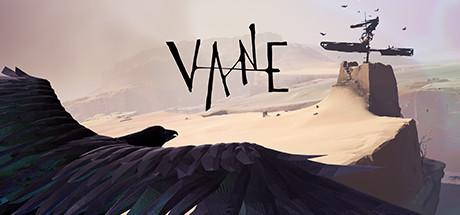 Vane Cover Image