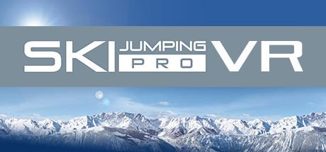 Ski Jumping Pro VR Cover Image
