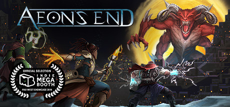 Aeon's End Cover Image