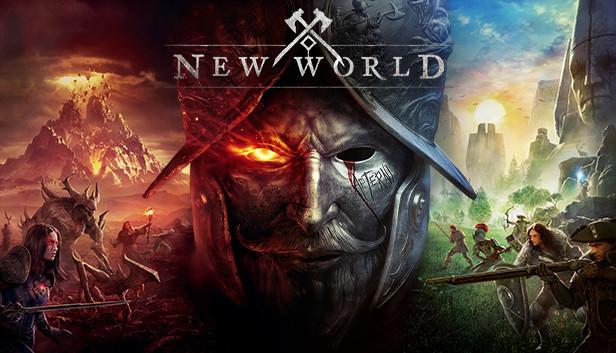 New World on Steam