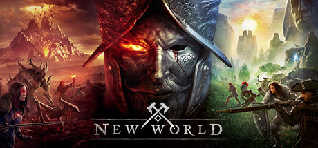 New World Cover Image