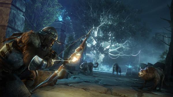 Скриншот №9 к New World