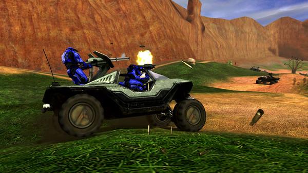 Halo: Combat Evolved Anniversary скриншот