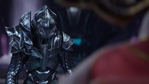 Скриншот №2 к Halo 2 Anniversary