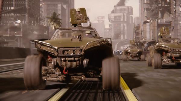 Скриншот №3 к Halo 2 Anniversary