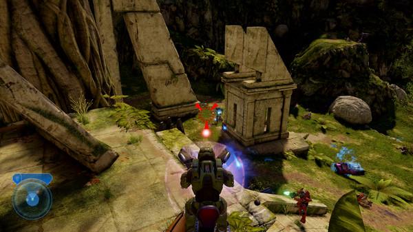 Скриншот №9 к Halo 2 Anniversary