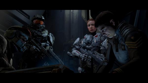 Скриншот №5 к Halo 4