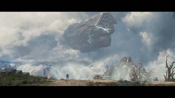 Скриншот №4 к Halo 4