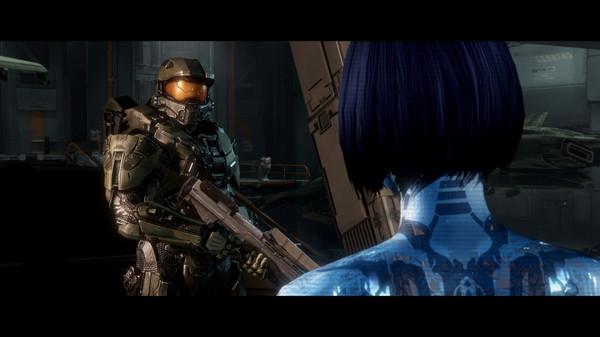 Скриншот №6 к Halo 4