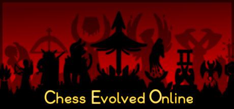 Chess Evolved Online Cover Image