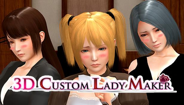Custom adult content