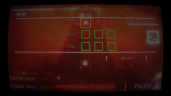 Скриншот №10 к Prototype-CUBE