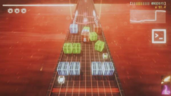 Скриншот №4 к Prototype-CUBE