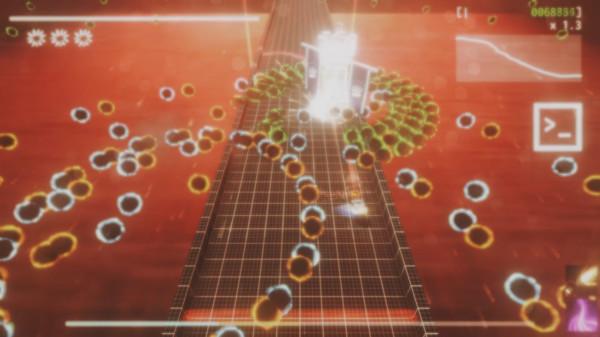 Скриншот №15 к Prototype-CUBE