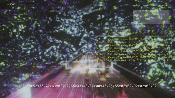 Скриншот №2 к Prototype-CUBE