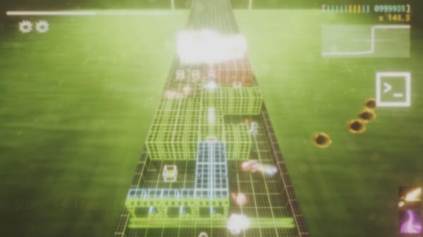 Скриншот №13 к Prototype-CUBE