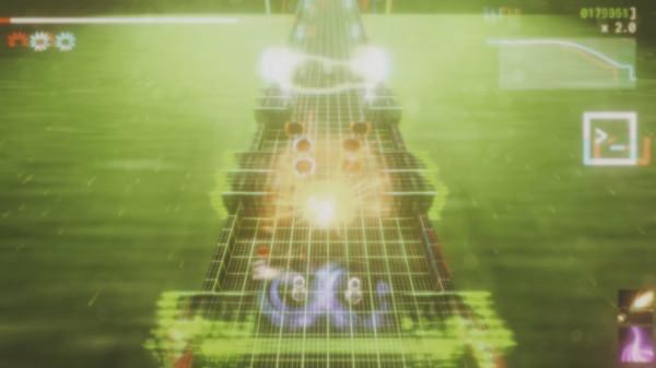 Скриншот №12 к Prototype-CUBE