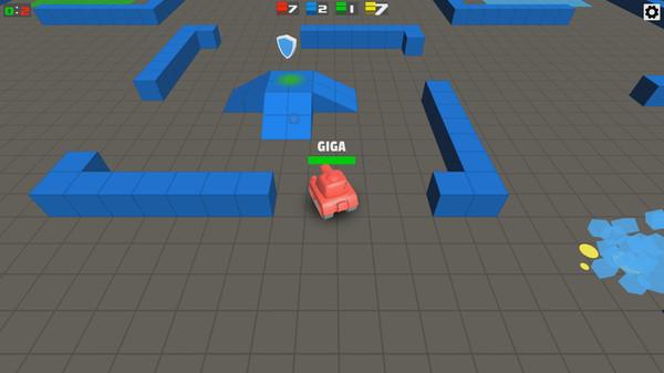 Tankex screenshot