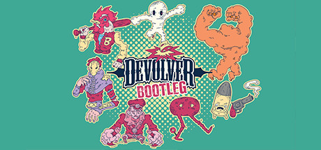 Devolver Bootleg technical specifications for {text.product.singular}