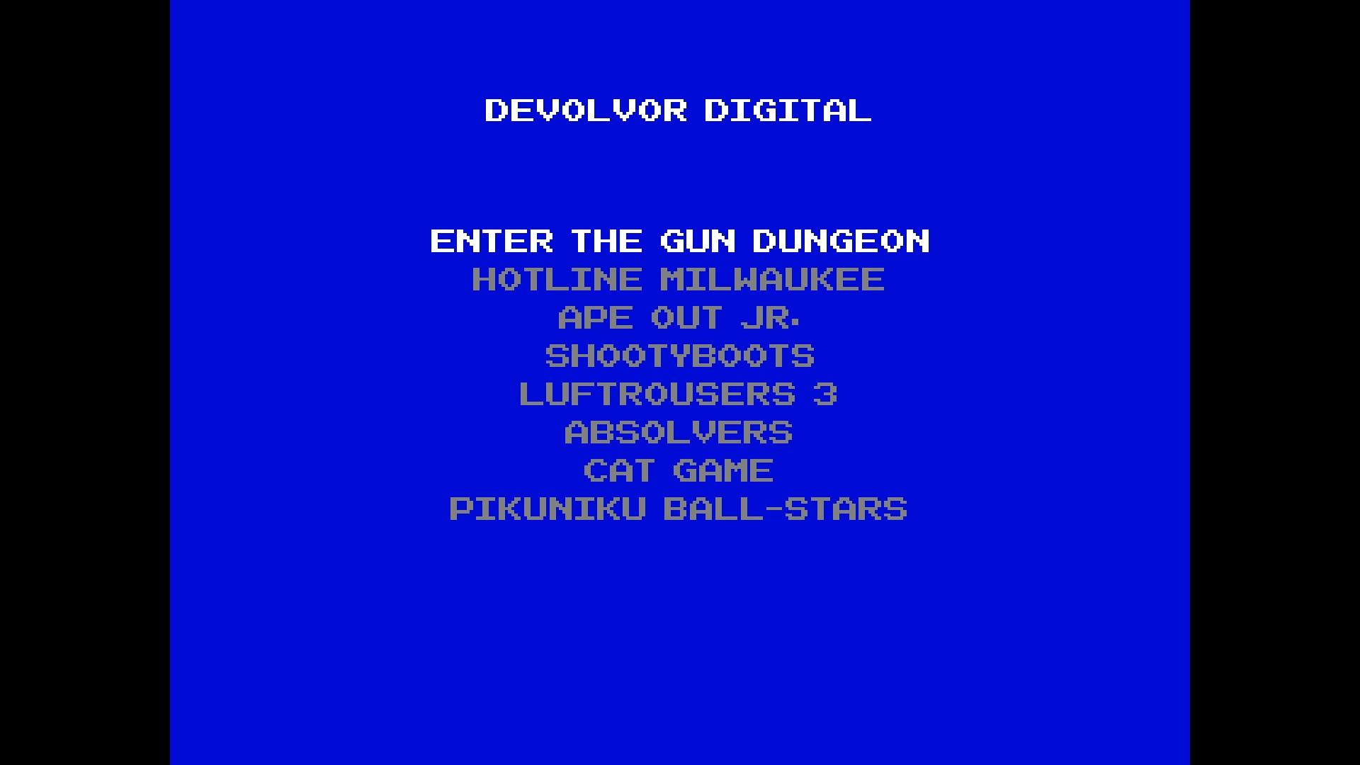 Find the best laptops for Devolver Bootleg