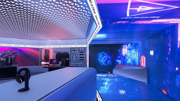 Скриншот №5 к PC Building Simulator - Republic of Gamers Workshop