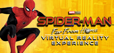 Spider-Man Far From Home Virtual Reality Experience