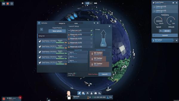 地球X EarthX v0.3.3.1 官中插图4