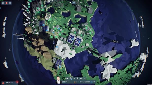地球X EarthX v0.3.3.1 官中插图1