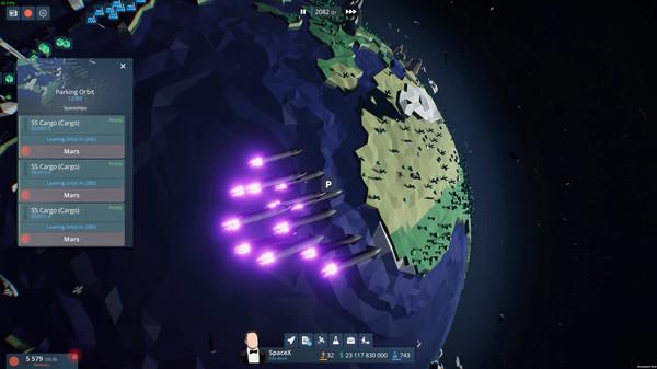 地球X EarthX v0.3.3.1 官中插图3