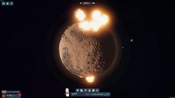 地球X EarthX v0.3.3.1 官中插图8