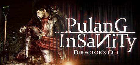 Pulang Insanity - Director's Cut